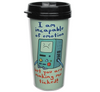 Adventure Time BMO Travel Mug