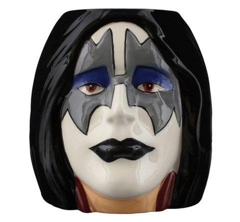 KISS Ace Frehley Molded Mug