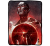 Age of Ultron Fleece Blanket