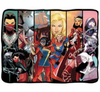 Women of Marvel Fleece Blanket