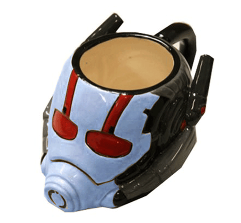 Ant-Man 16oz Molded Mug