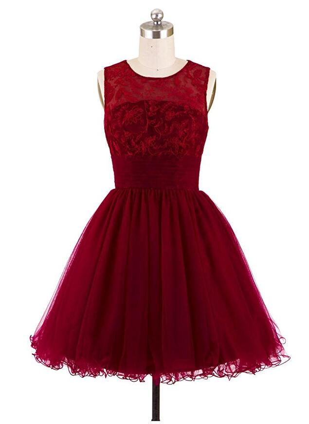Short Dresses for Teenagers