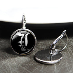 Death Note | Earrings | Principal Characters 17 Styles