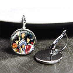Inuyasha | Earrings | 13 Styles