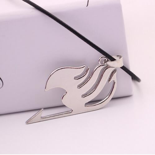 Fairy Tail | Necklace | Union Flags 5 Styles