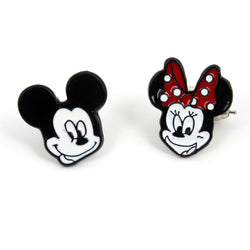 Mickey Cartoon Style Earrings