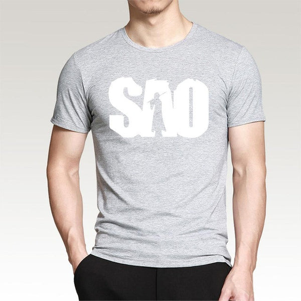 Sword Art Online | T-shirt | New Normal Clothing 13 Styles