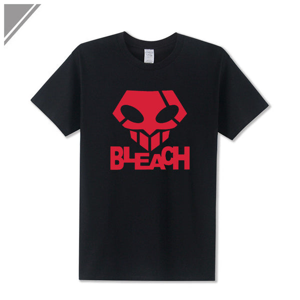 Bleach | T-Shirt | Mask Ghost Printed 21 Styles