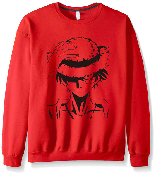 One Piece | Hoodies | Luffy 8 Styles