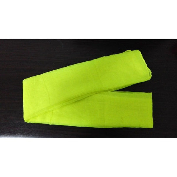 Dramatical Murder Anime Syle,  Bright Green Long Scarf