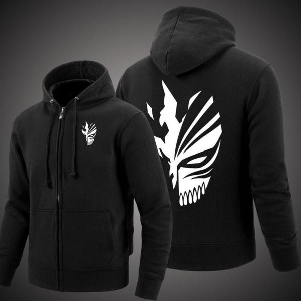 Bleach | Hoodie | Long Sleeved and Extra-Warm 12 Styles