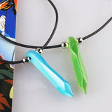 Naruto | Necklace | Naruto/Tsunade Incredible Pendant 2 Styles