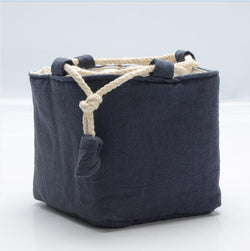 Cotton Teaset Travel Bag