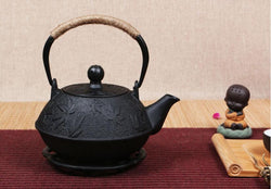Tetsubin Tea Kettle Many Designs