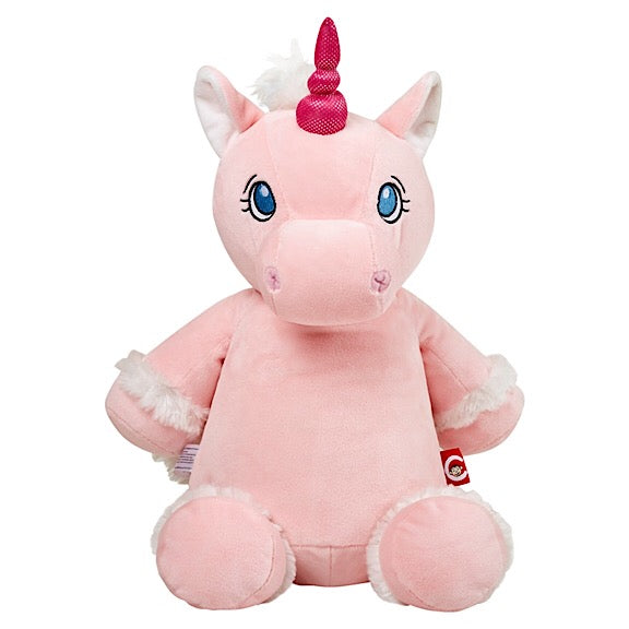 Starflower the Unicorn (Pink) Plushie
