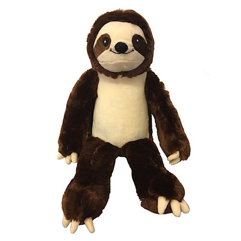 Simon the Sloth Plushie