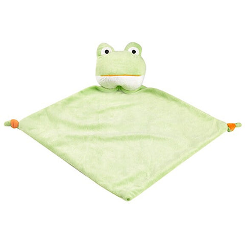 Froggle Woggle the Frog Snugglie