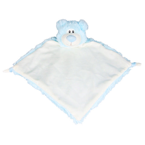 Cubbyford the Blue Bear Snugglie