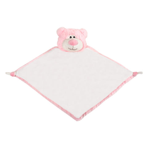 Cubbyford the Pink Bear Snugglie