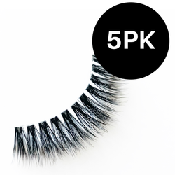 The 'MISS BUDAPEST' Lash - 5pk