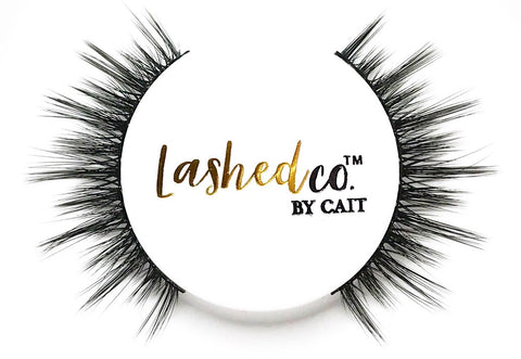 The 'MISS LONDON' Lash