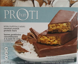 Bariatrix - Coconut Crunch Bar