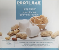 Bariatrix - Fluffy Nutter Bar