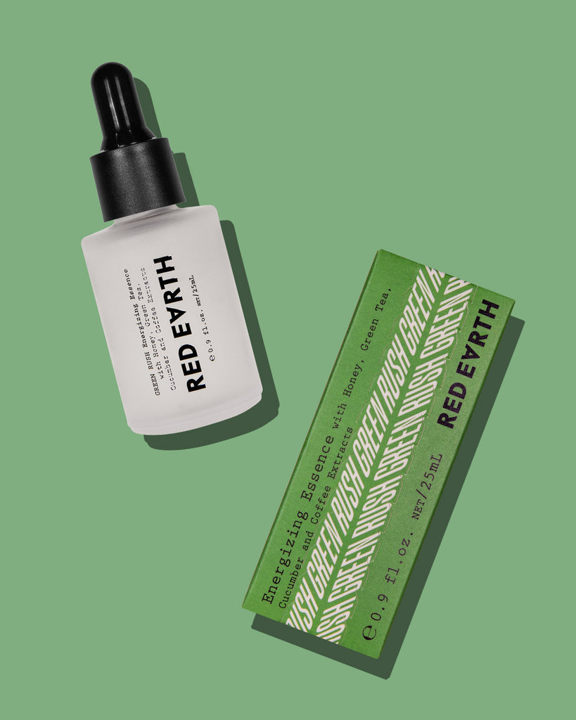GREEN RUSH Energizing Essence