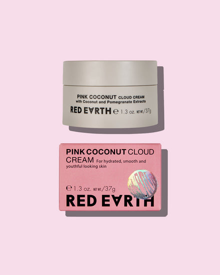 PINK COCONUT Cloud Cream