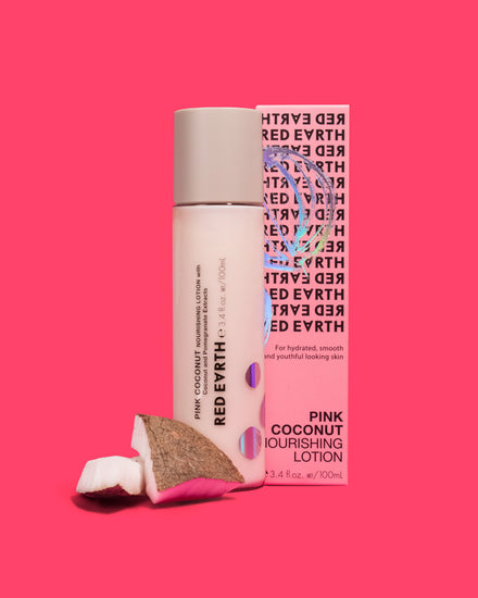 PINK COCONUT Nourishing Lotion