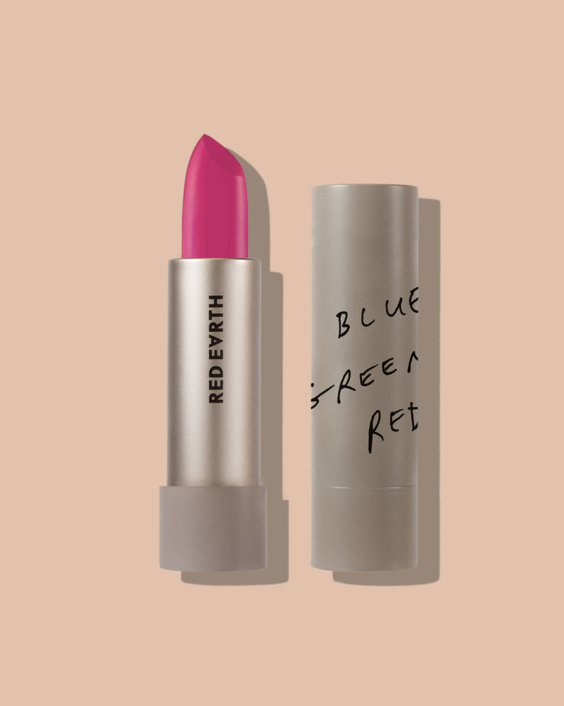 NO BOUNDARIES Lipstick: Velvet