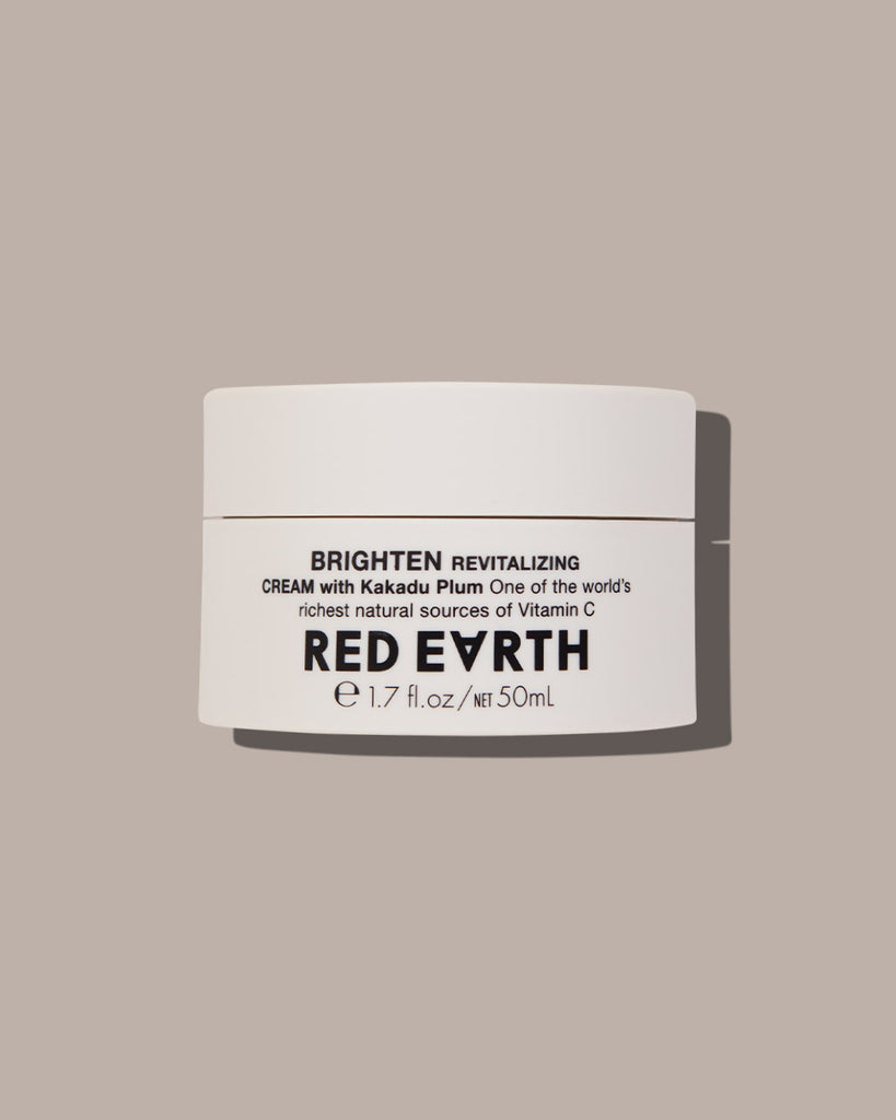 BRIGHTEN REVITALIZING CREAM with Kakadu Plum