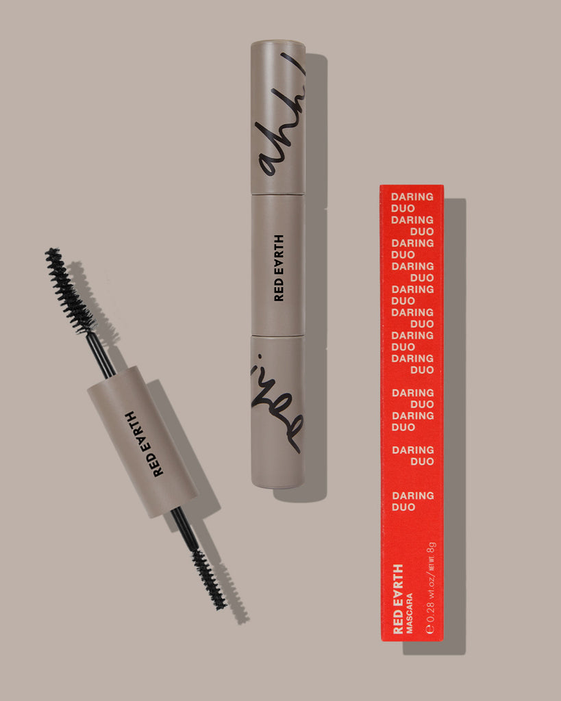 DARING DUO Mascara