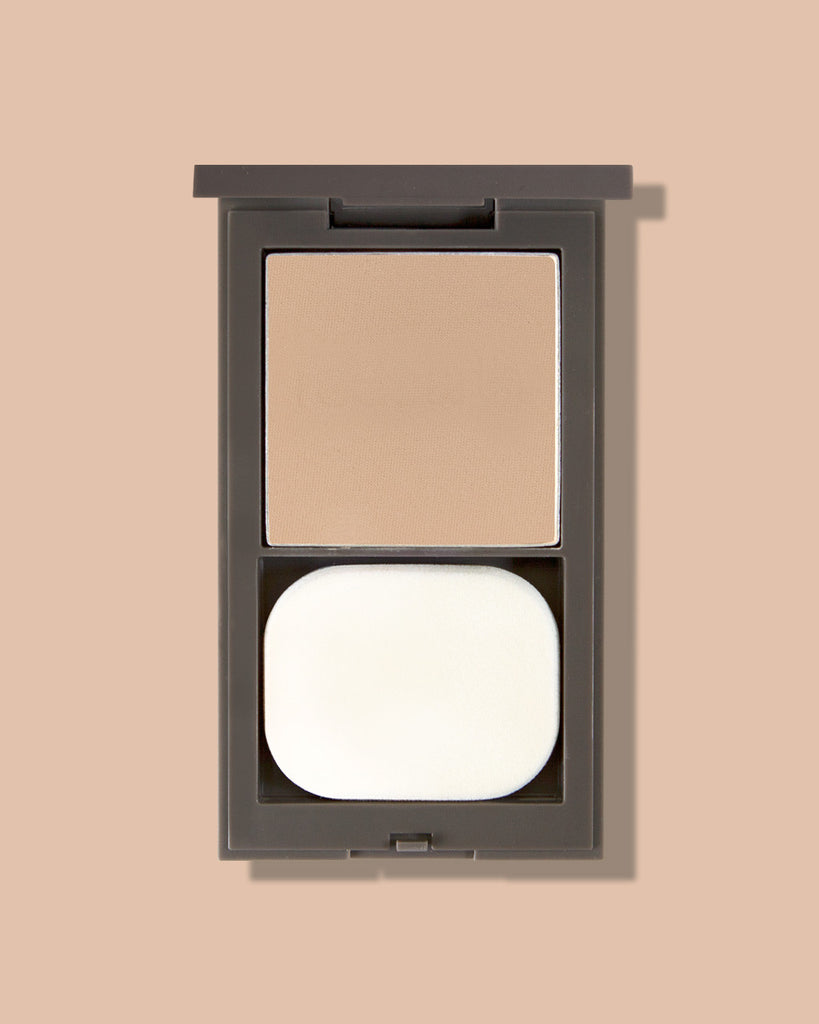 DOUBLE TROUBLE Powder Foundation