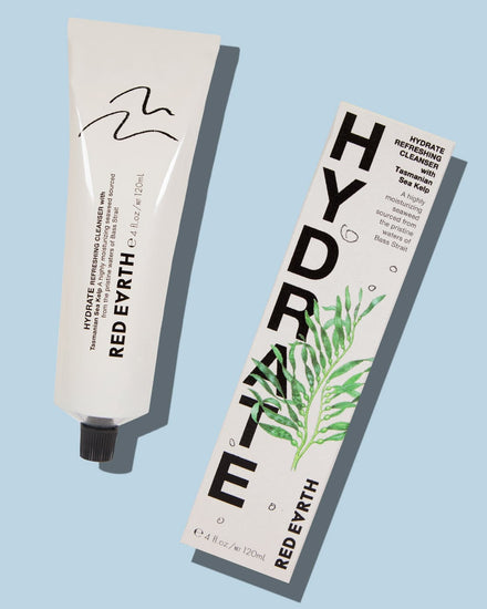 HYDRATE REFRESHING CLEANSER with Tasmanian Sea Kelp