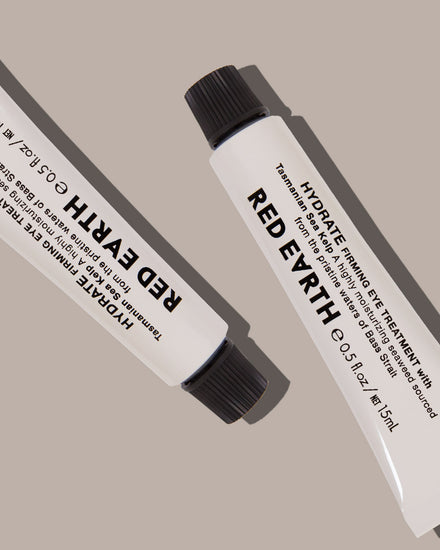 HYDRATE FIRMING EYE TREATMENT with Tasmanian Sea Kelp