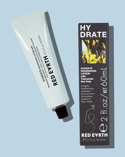 HYDRATE NOURISHING LOTION with Tasmanian Sea Kelp