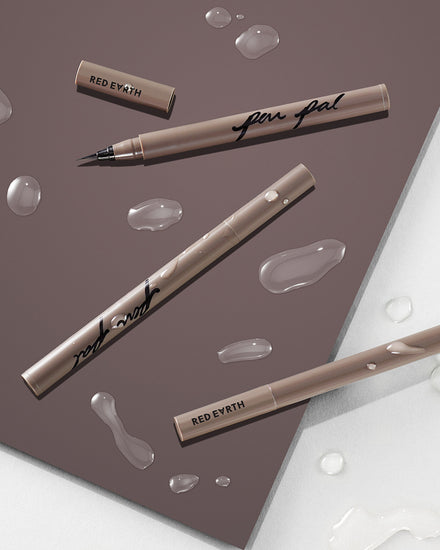 PEN PAL Waterproof Liquid Eyeliner