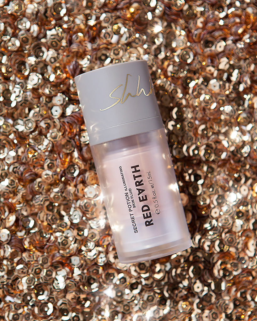SECRET POTION Illuminating Skin Fluid