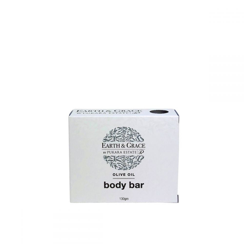 EARTH AND GRACE BODY BAR - 130GR
