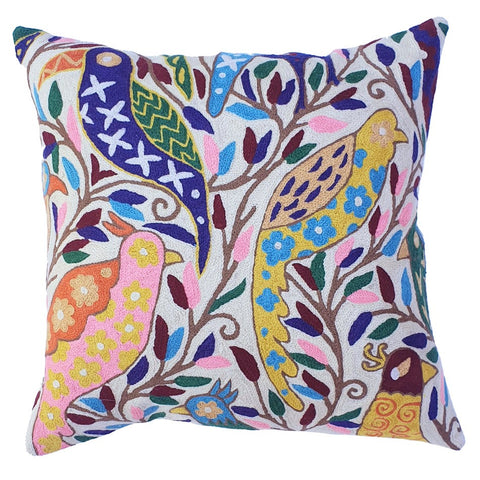 ELIZA PIRO CUSHION CHIRP 45CM