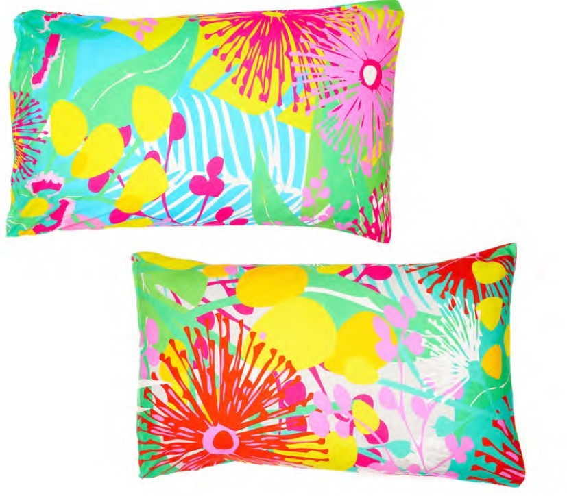 SAFO PILLOWCASE - SUNSHINE