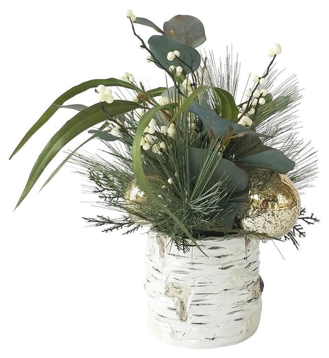 URBAN PRODUCTS AUST. NATIVE POTTED BUNCH - 40CM