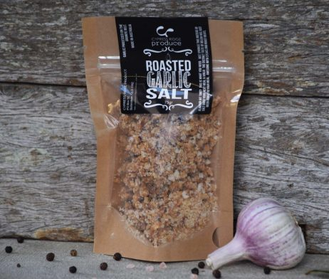 CYPRESS RIDGE PRODUCE ROASTED GARLIC SALT 75G