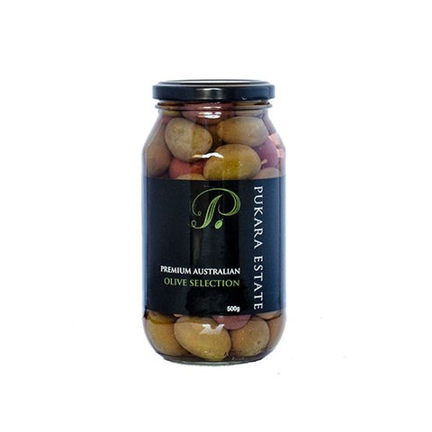 PUKARA ESTATE OLIVES