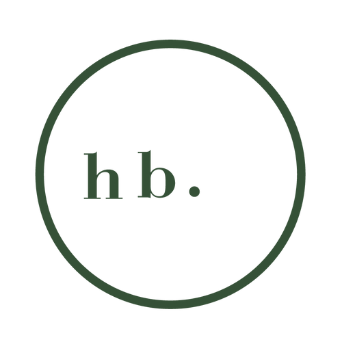 hb. hunter bennington dog collars. handcrafted leather dog accessories made in cape town.
