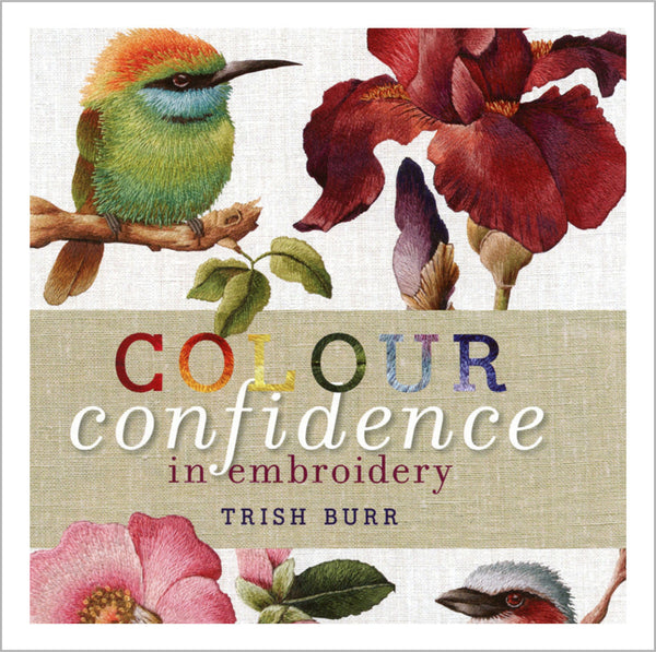 Colour Confidence