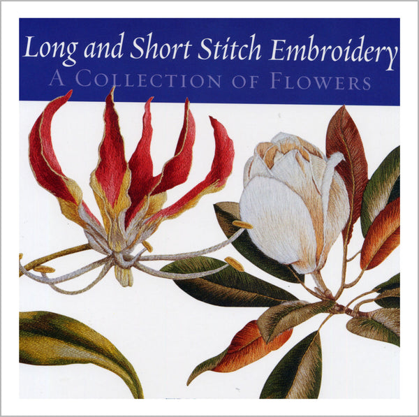 Long & Short Embroidery