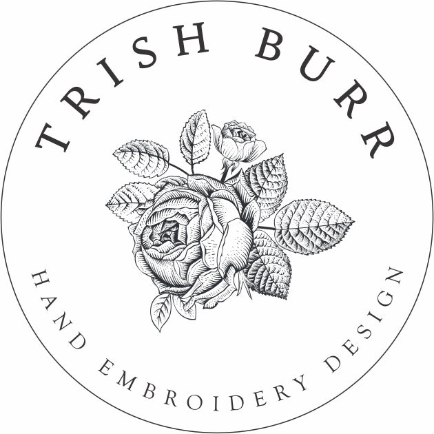 TrishBurr Embroidery