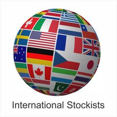 Global stockists